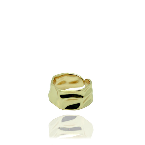 Santa Monica Abstract Ring