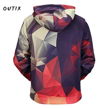 Load image into Gallery viewer, 3D Hoodie