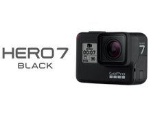 Load image into Gallery viewer, HERO7 Black Bundle