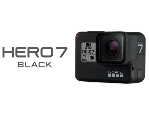 HERO7 Black Bundle