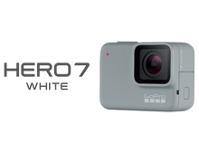 Load image into Gallery viewer, HERO7 White Bundle