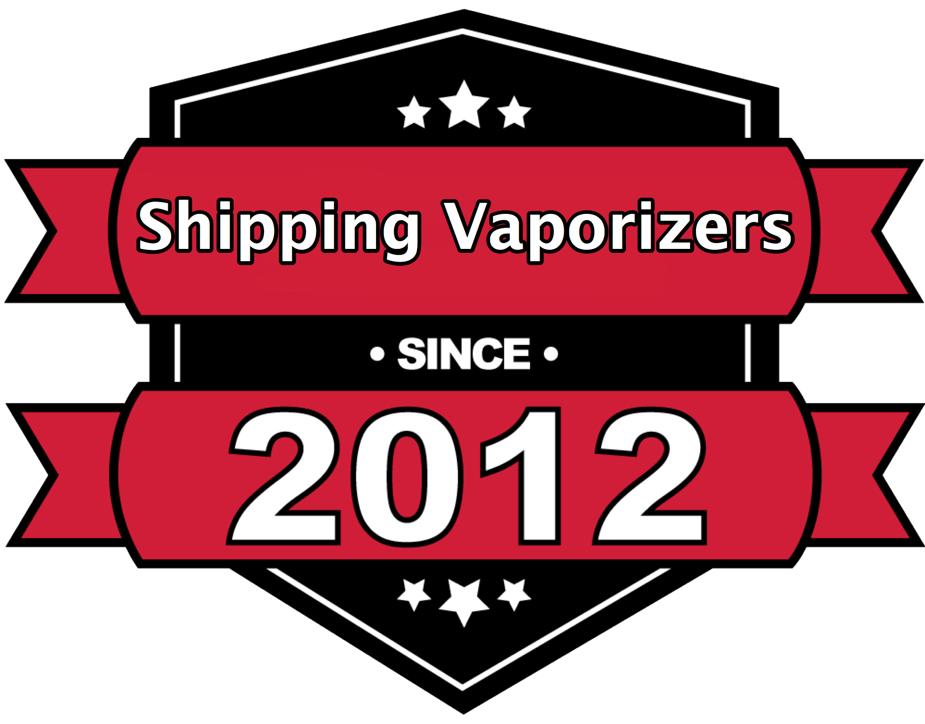 shipping vaporizers since 2012