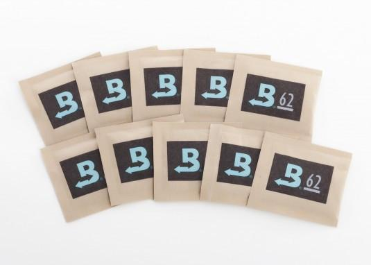 Boveda 2-Way Humidity Moisture Packs For Dry Herb