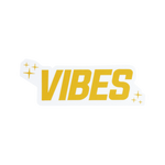 Vibes Sticker Pack