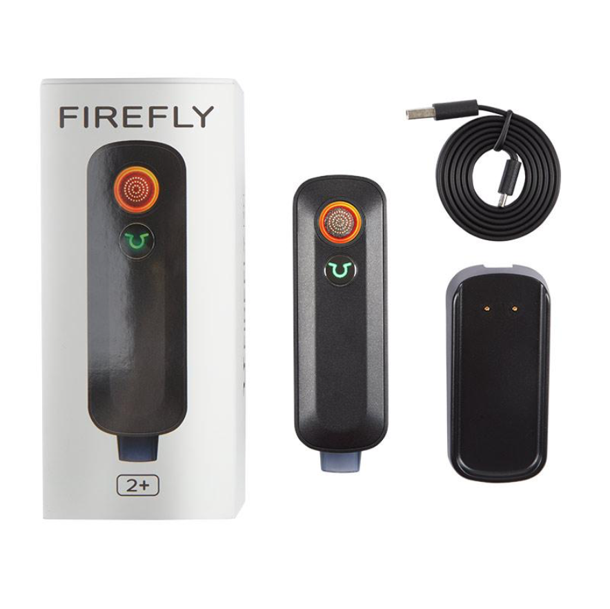 Firefly 2 + PLUS Vaporizer | The VapeLife Store