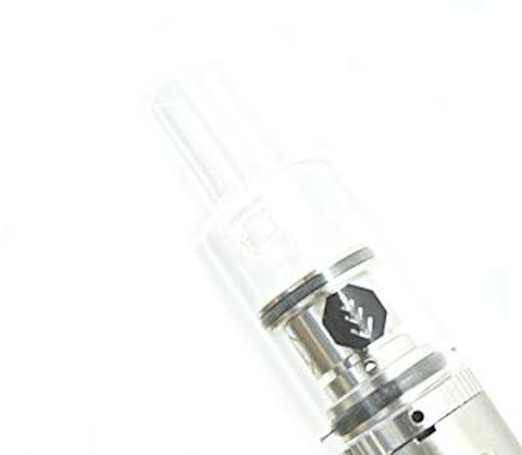 Hippie W Ceramic Chamber & Glass Replacement
