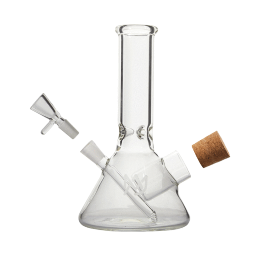 MJ Arsenal Cache Water Pipe