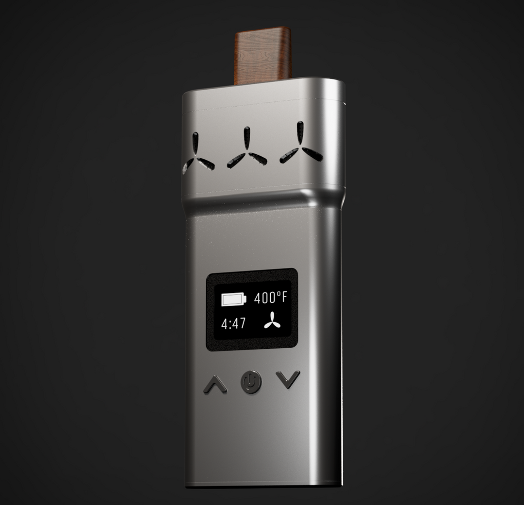 Airvape X Special & Artist Edition Vaporizers