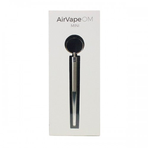 AirVape OM BAsiK Long Cap Formerly OM Mini Vape Pen