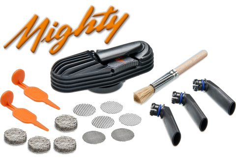 Mighty & Crafty Wear & Tear Kits