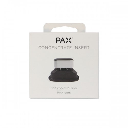 PAX Concentrate Inserts
