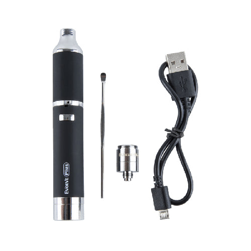 Yocan Evolve Plus Vape Pen Kit