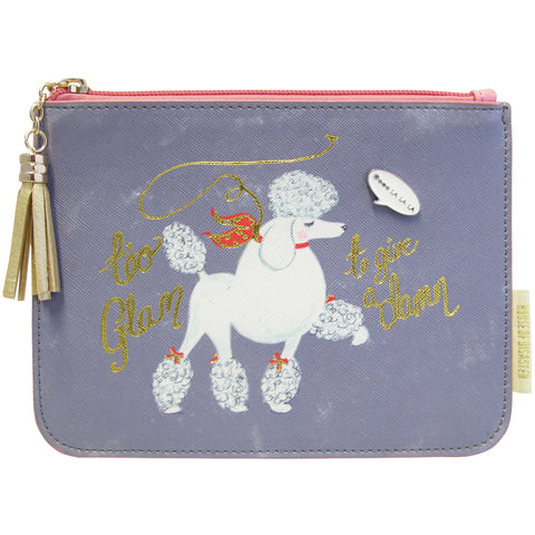 House of Disaster Keepsake Too Glam Pouch
