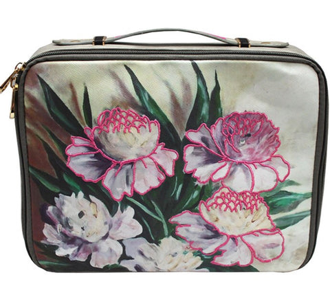 House of Disaster Framed Wash Bag