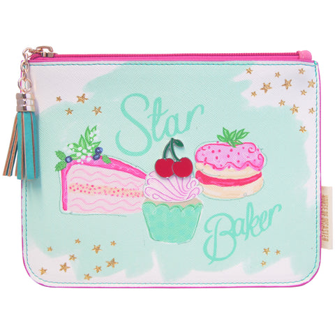 House of Disaster Keepsake Star Baker Pouch