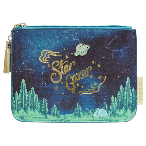 House of Disaster Keepsake Star Gazer Pouch