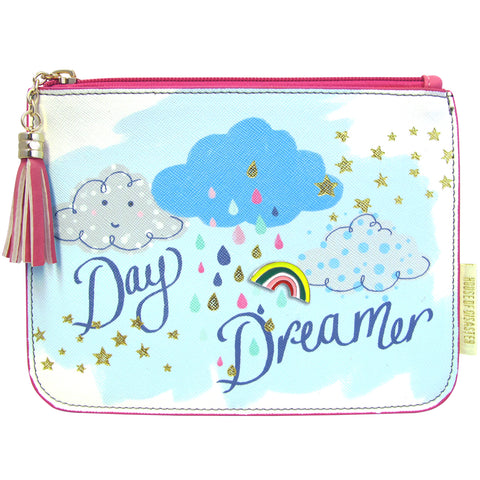 House of Disaster Keepsake Day Dreamer Pouch