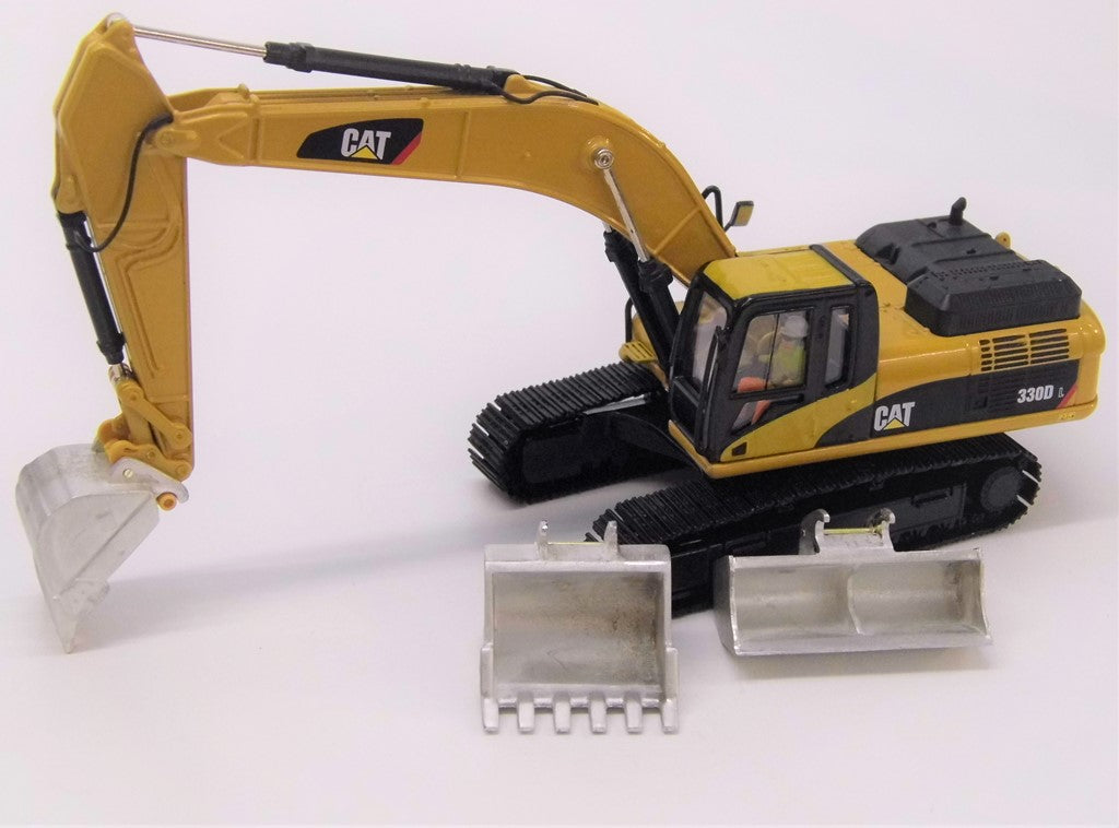 New 1:50 scale Cat 330/336 buckets