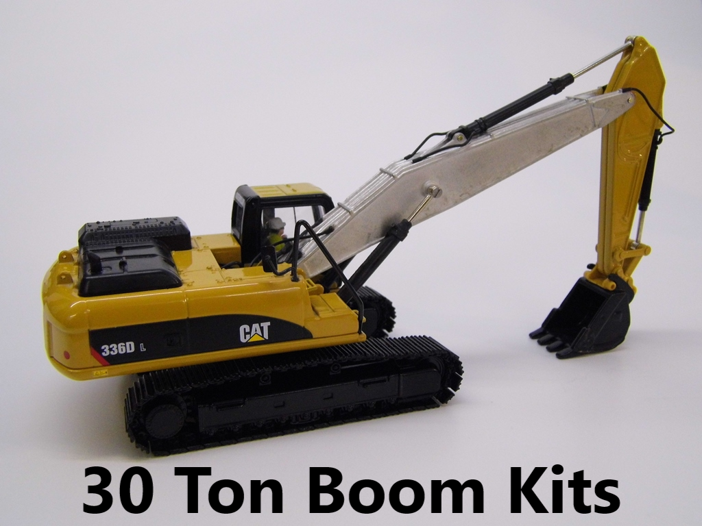 Diecast Masters Cat 336 straight boom kit