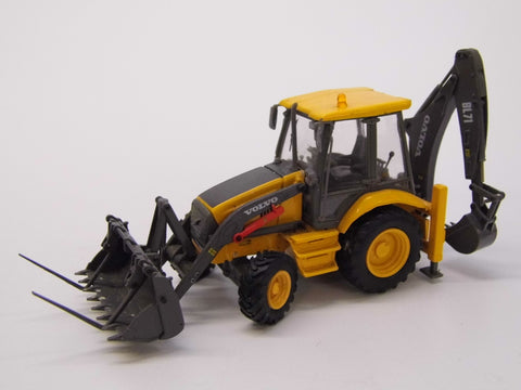 Cimodels warning beacon for 1:50 scale model excavators Terex JCB Motorart, Ros New holland C Irwin Models