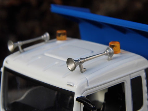 Cimodels 1:32 Scale Siku Welly NewRay Truck Air Horn set