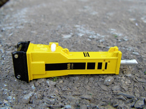 1:32 scale MB 1700 Rock Breaker