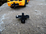 Cimodels JCB TM310 Tow hitch for Britains farm toys