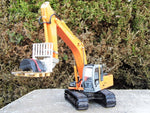 Cimodels Pallet forks for Britains JCB Ros Hitachi scale farm models