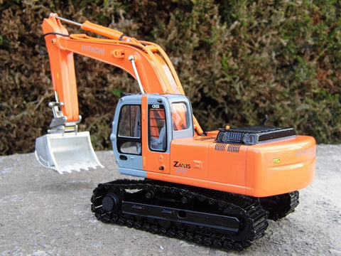 Cimodels 1:32 scale digging bucket for Ros Hitachi, New Holland, JCB JS330, Britains JCB 220X excavators