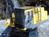 Cimodels ISM Cab guard for Diecast Masters Motorart, Ertl, TMC, Norscot, Tonkin, Universal Hobbies 1:50 scale model excavators