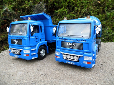 Cimodels 1:32 scale lamp bar for Siku, Newray, Welly and other Truck Lorry