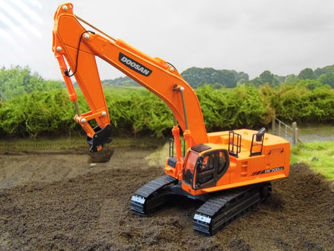 Cimodels 70 Ton Quick Hitch for Cat, Doosan, Volvo Excavator