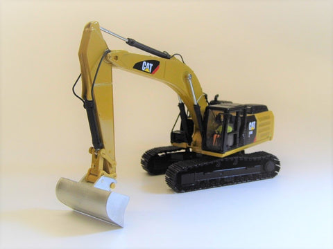 Cimodels bucket set for 1:50 scale Cat 330D, Cat 336D and Cat 336E Norscot, Diecast Masters excavator models C Irwin Models