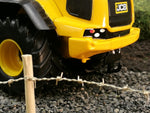 Cimodels Tow hitch for Britains JCB 419S loader scale farm models C Irwin Models
