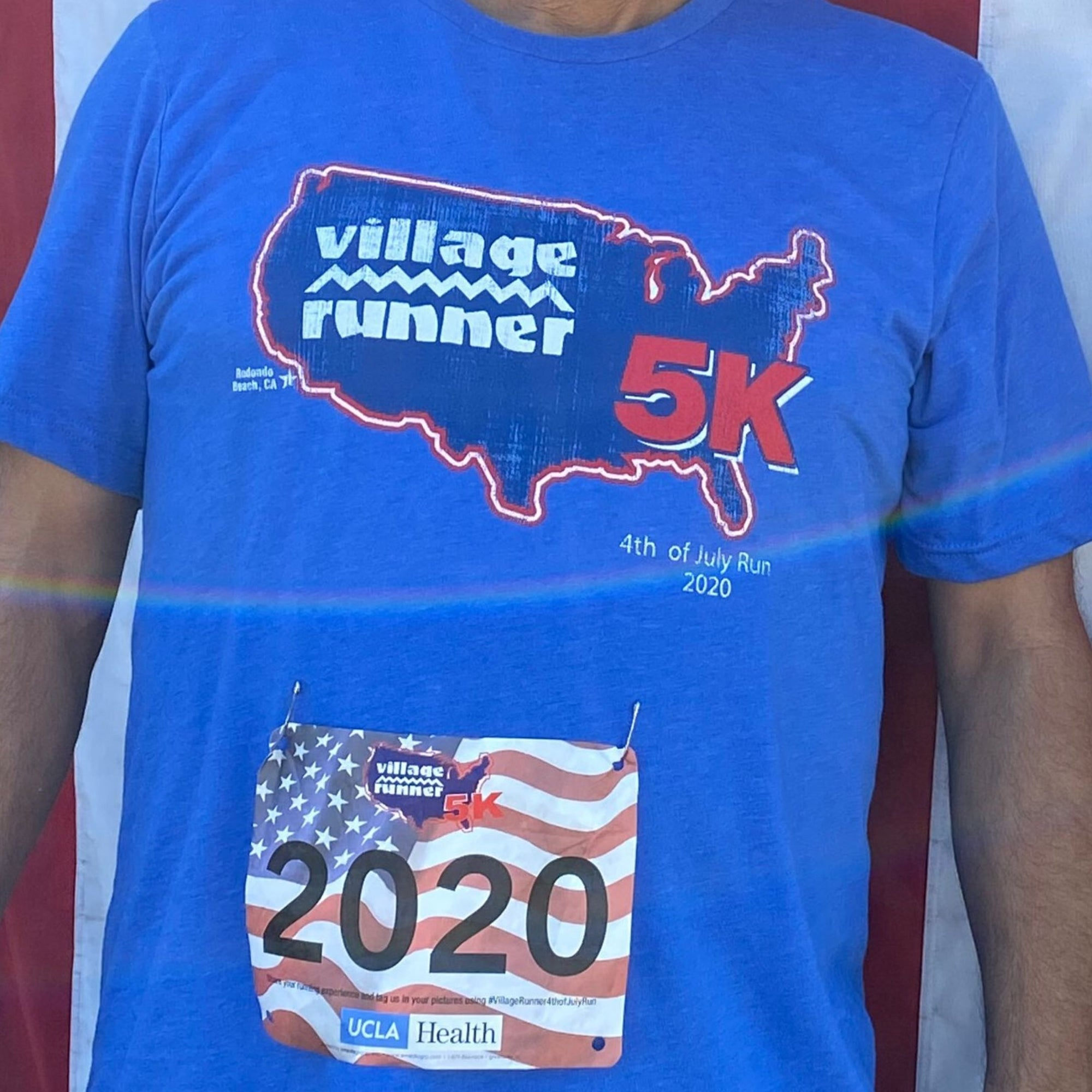 July 4th Virtual Run