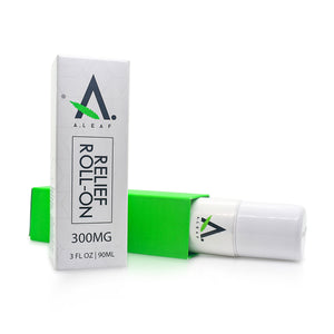 CBD Relief Roll-On