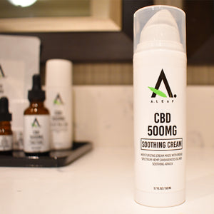 best-cbd-pain-cream