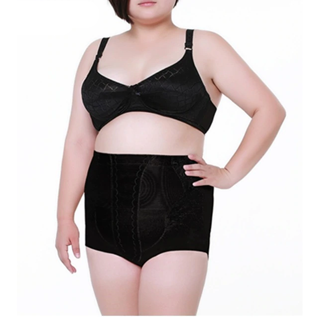 BodyGlow High Waist Tummy Control