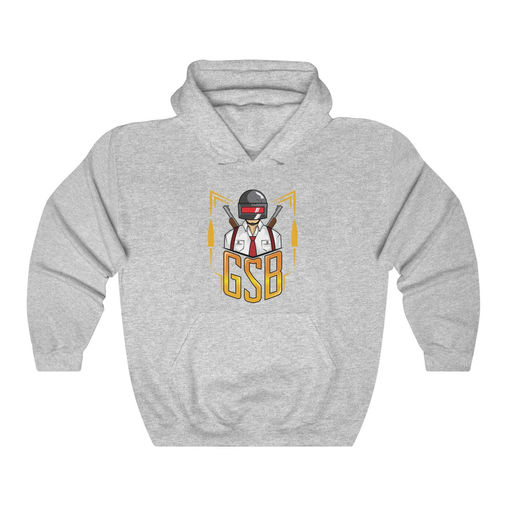 GSB Back to the lobby hoodie