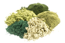 Load image into Gallery viewer, Chlorella powder