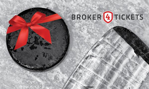 Broker4Tickets Gift Cards