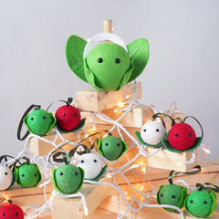 Sprout Angel Tree Topper