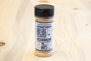 Mushroom Blue Cheese Everything Seasoning Available Now!