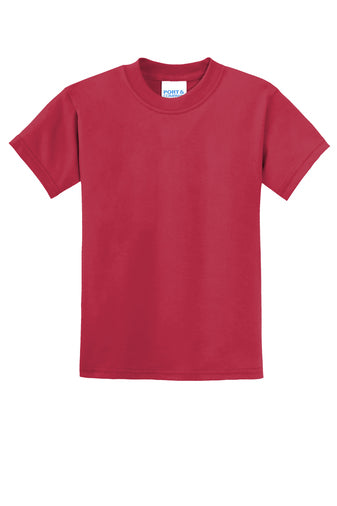 SACRED HEART RED T-SHIRT