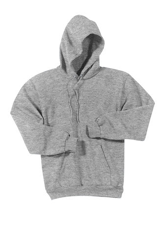 ST. GREG'S HOODED SWEATSHIRT
