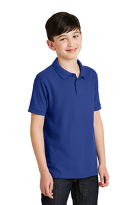 EAST HARLEM SCHOLARS ACADEMY 2ND AVE-SHORT SLEEVE POLO SHIRTS/PREK-4TH GRADE ONLY