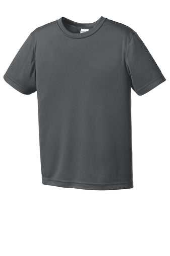 HOLLISTER COMPETITOR TEE GRADES 6-8 w/logo (ST350)
