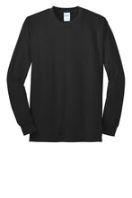 Load image into Gallery viewer, SPIRIT WEAR LONG SLEEVE POLY/COTTON T-SHIRT