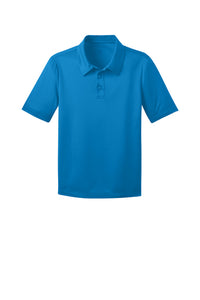 HOLLISTER PREP GRADE  K-5 SHORT SLEEVE POLO SHIRTS