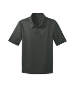 Load image into Gallery viewer, GILROY PREP MIDDLE SCHOOL 6-8 SHORT SLEEVE POLO SHIRTS  (Y540/K540) with LOGO